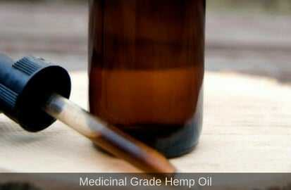 CBD Oil Best Hemp Oil